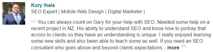 Internet Marketing Expert NZ