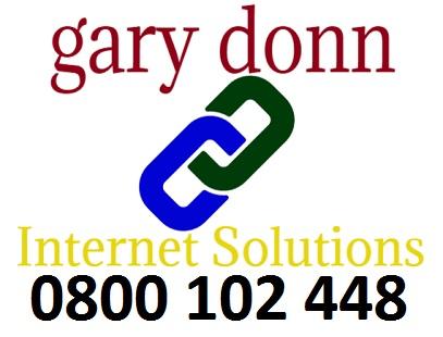 Gary Donn SEO